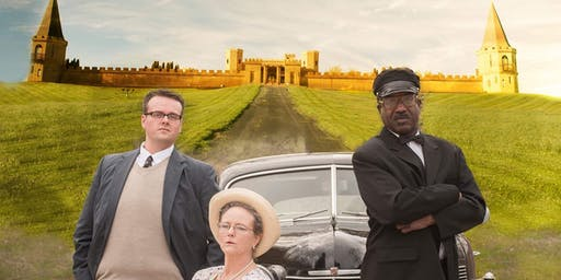"""Driving Miss Daisy"" Live Theatre with Lunch @ The Kentucky Castle"