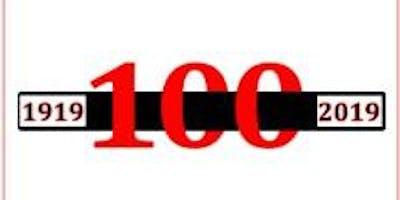 Chattanooga Magic Club presents 100 Years of Magic