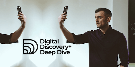 VaynerX's Digital Discovery+ Deep Dive – NYC tickets