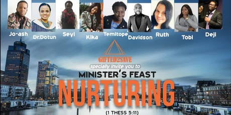 Minister's Feast:one day free Conference for Worship Teams to discuss solut tickets