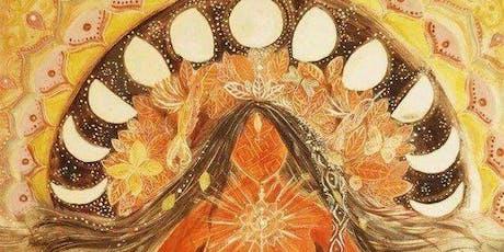 Women's Circle   Shamanic Healing For The Divine Feminine tickets