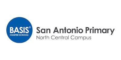 BASIS San Antonio Primary – North Central Campus - School Tour