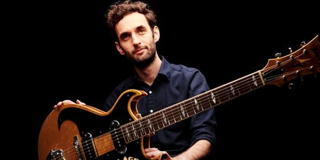 Sierra Nevada Heritage Series: An Evening with the Julian Lage Trio tickets