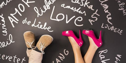 Speed Dating UK Style in Tampa | Saturday Singles Events | Let's Get Cheeky!