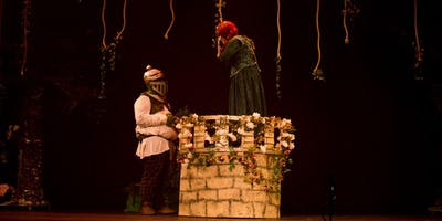 Desconto! Espetáculo Infantil Shrek no Teatro Jardim Sul