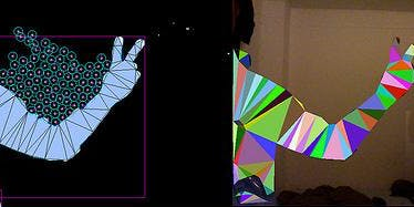 Digital Interfacing Interactive Art Workshop with ATLTVHEAD