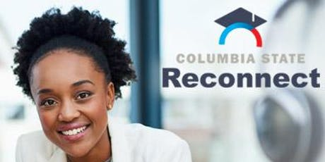 TN Reconnect Information Session - Columbia State Webinar tickets