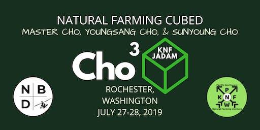 Natural Farming Cubed
