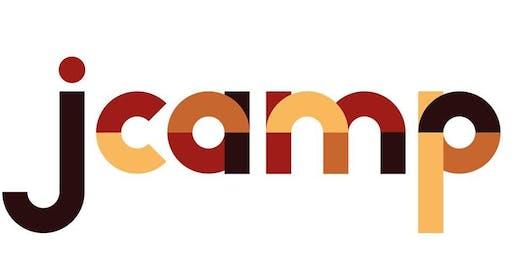 JCamp: The Teachers Edition