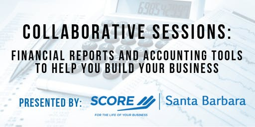 Collaborative Session: Financial Reports and Accounting Tools