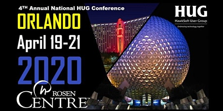 2020 HawkSoft User Group National Conference (Orlando) tickets