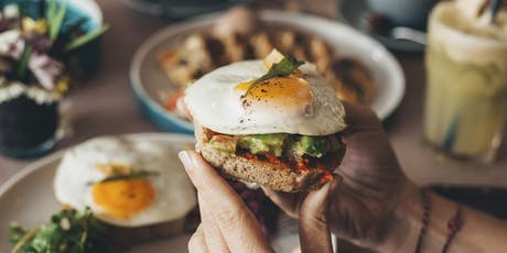 Farmer's Brunch Featuring Glaum Egg Ranch  tickets