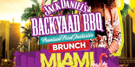 Backyaad BBQ Miami tickets