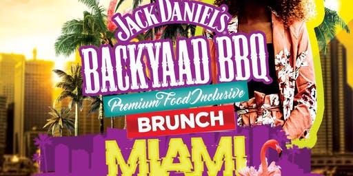 Backyaad BBQ Miami