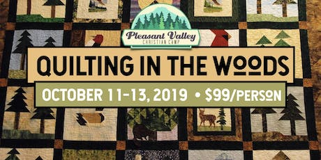 Fall Quilting Retreat 2019 tickets