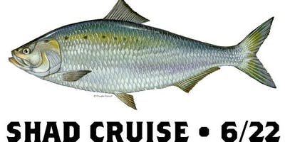 Annual Shad Steamboat Cruise 2