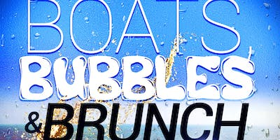Boats, Bubbles & Brunch: A Day Party on The Lake