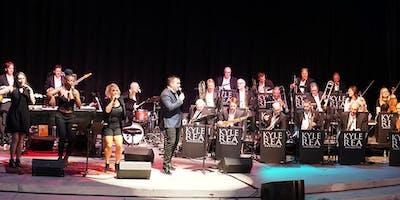 Kyle Rea Orchestra at Bartley Ranch