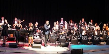 Kyle Rea Orchestra at Bartley Ranch tickets