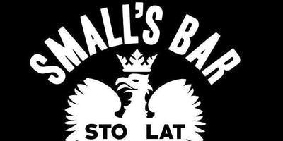 Small's 20 Year Anniversary w/ The Grande Nationals