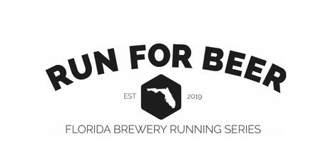 FL Brewery Running Series - Four (4) Pack of Events  tickets