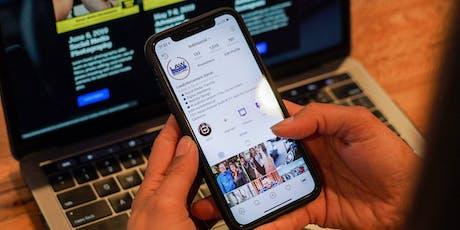 Advanced Social Media tickets