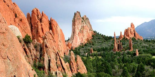Body Flows Labor Day Weekend Yoga Retreat in Colorado with Hiking and Hot Springs