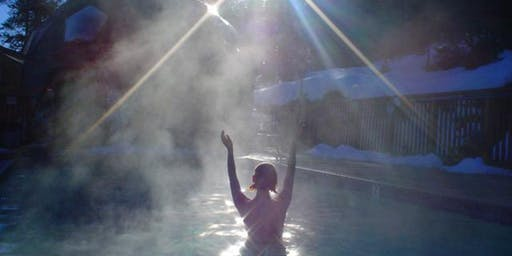 Body Flows Fall Yoga Retreat in Tahoe with Hot Springs - September 2019
