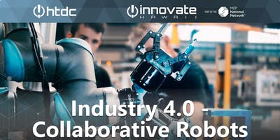 Industry 4.0 - Collaborative Robots