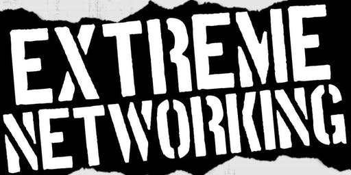 EXTREME NETWORKING & POP UP EXPO