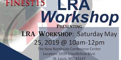 Finest 15 - LRA Workshop