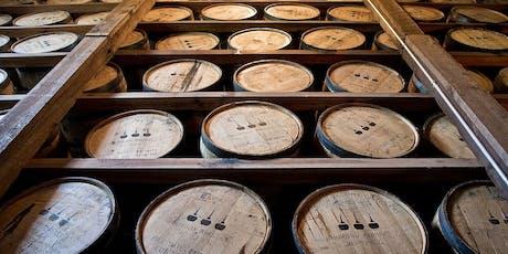 Copy of Finding Stillness at the Distillery tickets