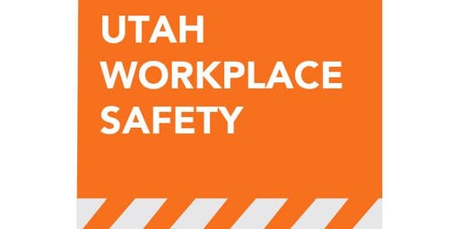 Utah Workplace Safety Week Kick Off & Distracted Driving Demonstration