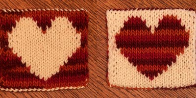 Double Knitting Basics Workshop