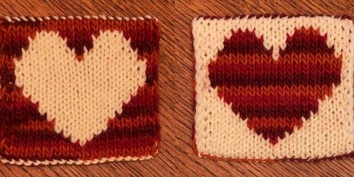 Double Knitting Basics Workshop