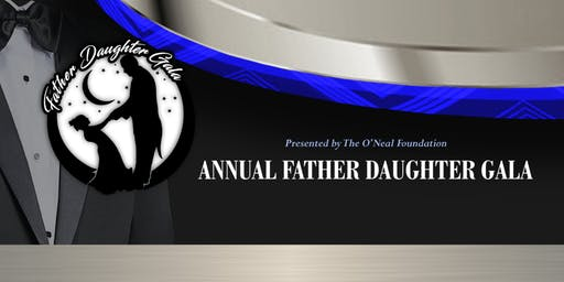 12th Annual Father Daughter Gala