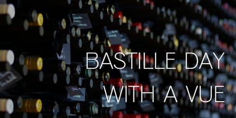 Bastille Day with a Vue tickets