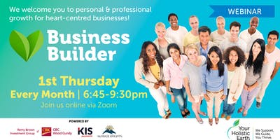 YHE Business Builder - Online Noon