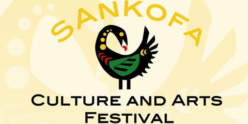 Sankofa Culture and Arts Festival