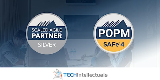SAFe® Product Owner/ Product Manager (POPM) 4.6 - Dallas, Texas