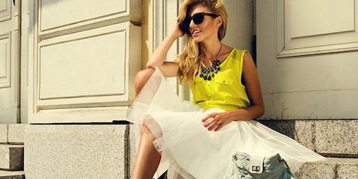 Moda e Imagen  ONLINE - Especializacion de Posgrado