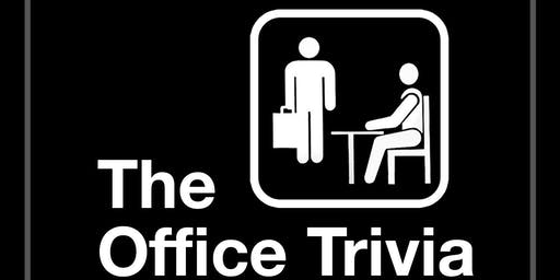 The Office Trivia at Pinstripes Northbrook