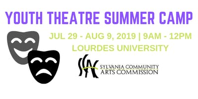 Youth Theater Summer Camp (2019)