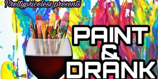 Paint & Drank