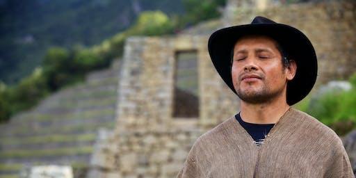 VICTORIA - Group Healing & Meditation with Jhaimy Alvarez Acosta