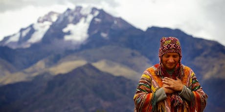 VICTORIA - Andean Wisdom Teachings Evening Talk w/Jhaimy Alvarez-Acosta tickets