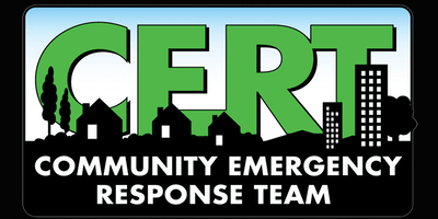 Community Emergency Response Team Meeting - Damage Assessment and Forms