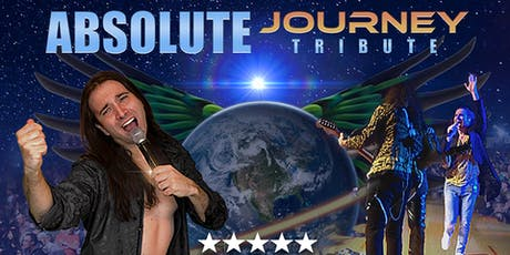Absolute Journey Tribute tickets