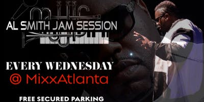 Al Smith Jam Session and Open Mic