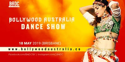 Bollywood Australia Dance Competition Show
